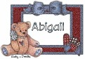 Abigail - 2301