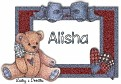 Alisha - 2301